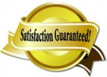 Satisfaction Guaranteed on All Service in 22222